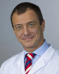 Foto del Dr. Stefano Benussi