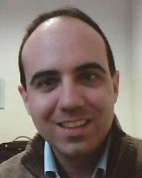 Foto del Dr. Stefano Cazzulo