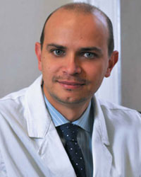 Foto del Dr. Stefano Pau