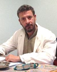 Foto del Dr. Stefano Brambilla