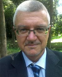 Foto del Dr. Stefano Enrico