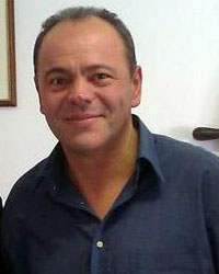 Foto del Dr. Stefano Spadoni