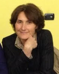 Foto della Dr. Stefania Traini