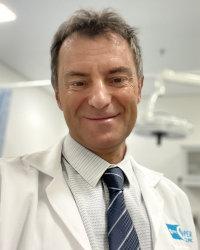 Foto del Dr. Stefano Veglio