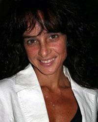 Foto della Dr.ssa Teresa Maria D'Amico