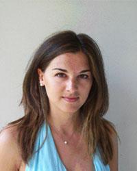 Foto della Dr.ssa Tiziana Francesca Gozzini