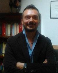 Foto del Dr. Emiliano Toso