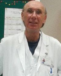 Foto del Dr. Tommaso Vannucchi