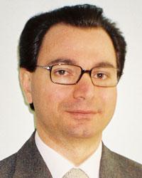 Foto del Dr. Giulio Pio Urbano