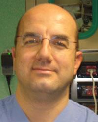 Foto del Dr. Vincenzo Adamo