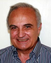 Foto del Prof. Vito Antonio Tomasicchio