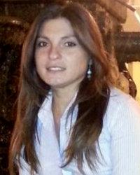 Foto della Dr.ssa Viviana Velni