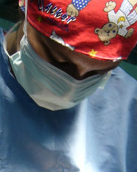 Foto della Dr. Valeria Setzu