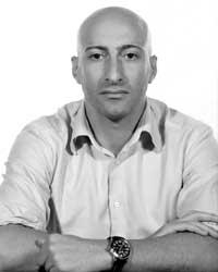 Foto del Dr. Valerio Rubino
