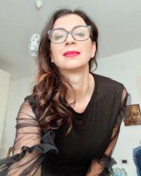 Foto della Dr.ssa Pina Vallese