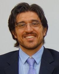 Foto del Dr. Domenico Villari