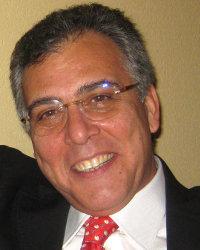 Foto del Dr. Vincenzo Fazio