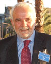 Foto del Prof. Vincenzo Rossi