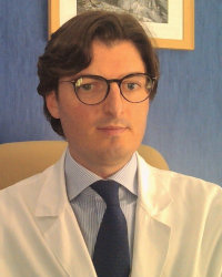 Foto del Dr. Vincenzo Russo