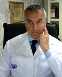 Foto del Dr. Vincenzo Volpe