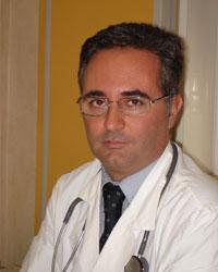 Foto del Dr. Vito Barbieri