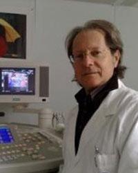 Foto del Dr. Vittorio Pullano