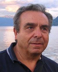 Foto del Prof. Gaetano Zizza