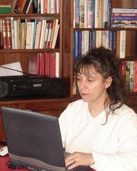 Foto della Dr.ssa Maria Giovanna Zocco
