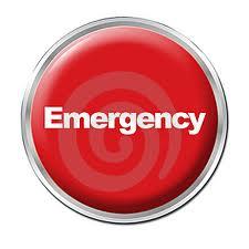 Simbolo di emergenza