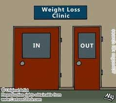 Clinica per dimagrire