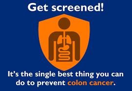 screening del cancro colorettale