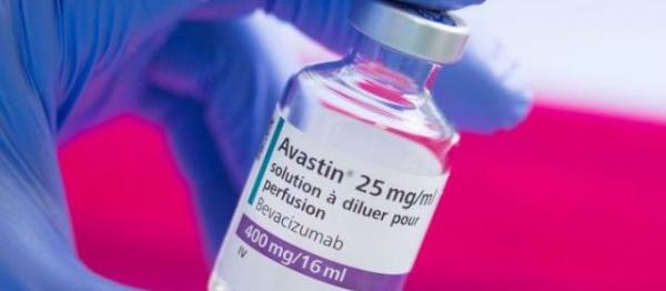 Farmaco Avastin