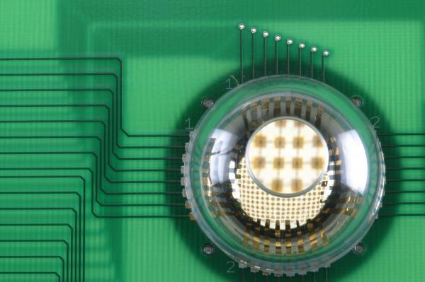 Progetto retina artificiale