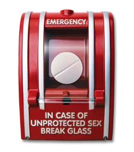 contraccettivo d'emergenza EllaOne