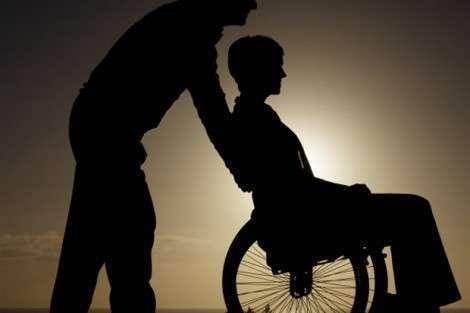 Tutto su disabili e diritti umani in Italia