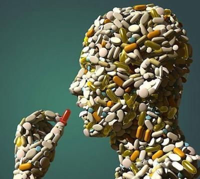 Uomo-Farmaco