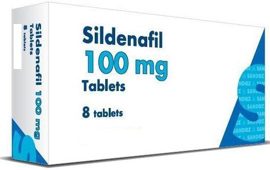 Alternatief voor viagra pil
