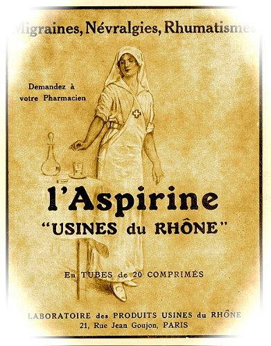 Aspirina Manifesto