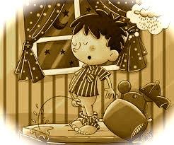 Enuresi quando il bambino fa la pip a letto cosa fare - Preliminari a letto ...