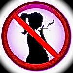 No fumare in gravidanza