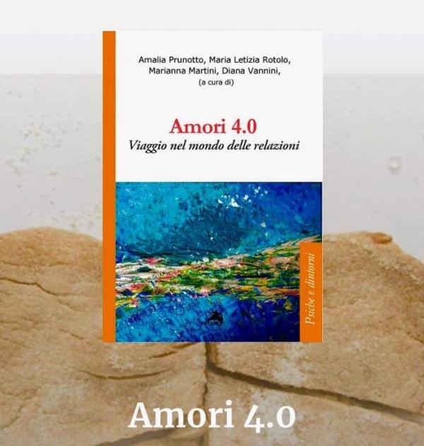 amori,4.0,relazioni,ghosting,dipendenza,affettiva,sessualità,stalking,narcisista,amore,sentimenti,