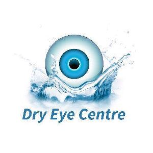 Centro dry eye