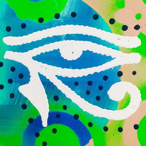 Occhiali da sole a protezione degli occhi