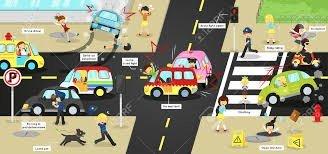 Cadute accidentali e incidenti