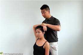Test di abduzione della spalla