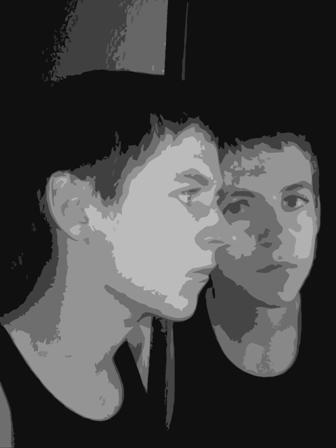 robertocallina_ragazzo_specchio