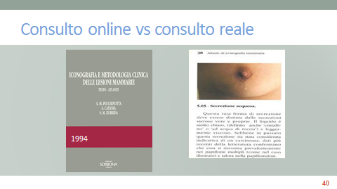 Consulto online vs consulto reale