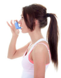 Tutto su asma e sport