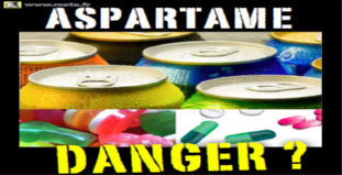 Pericolo aspartame?
