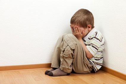 bambini abusati